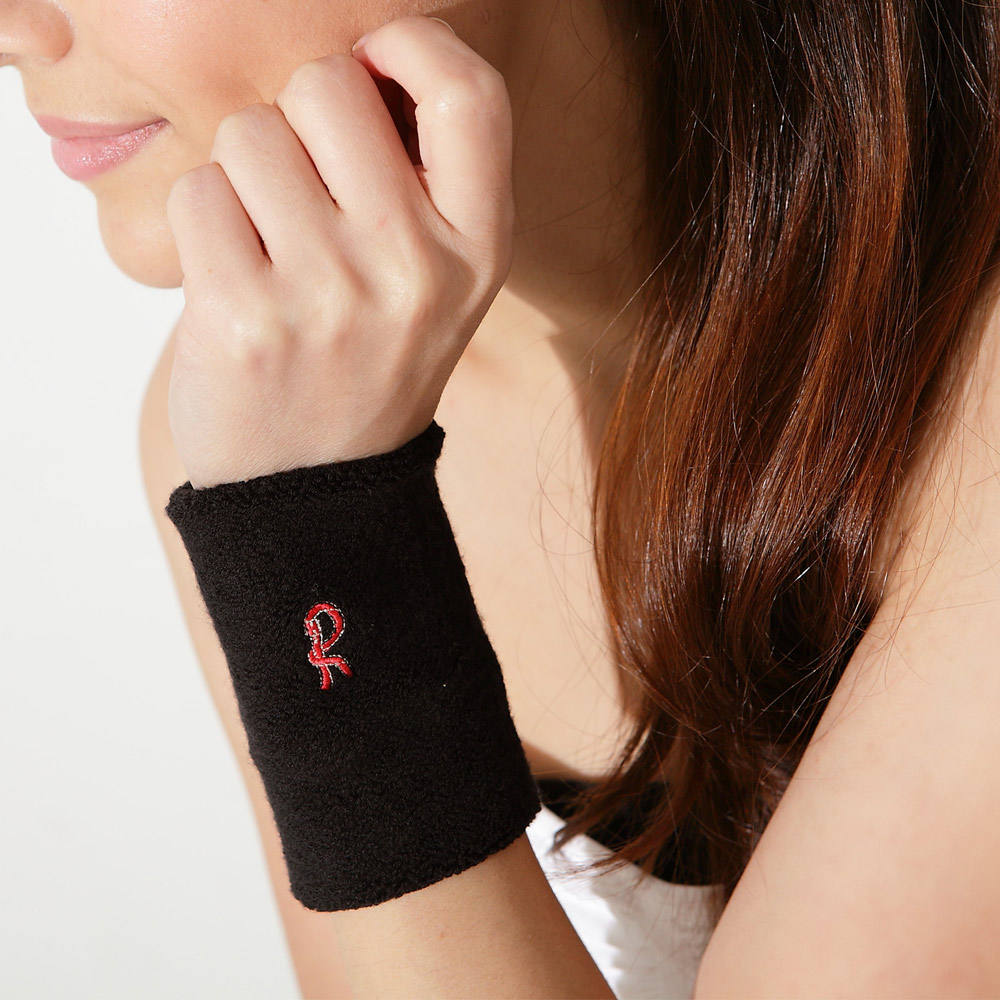 Roberta諾貝達 護具-護手腕(黑)