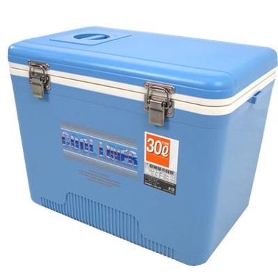 【COOL LINER】30L釣魚專用冰桶
