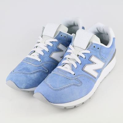 New Balance-女休閒鞋MRL996JX-藍