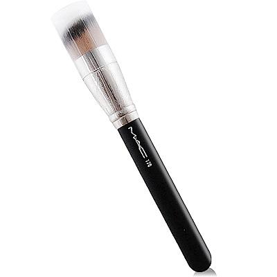 M.A.C #170 專業時尚彩妝刷贈專櫃精華液試用包(隨機出貨)X1