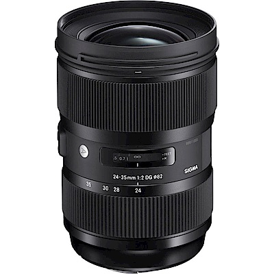 SIGMA 24-35mm F2 DG HSM ART 鏡頭公司貨