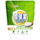 加倍潔 洗衣液體小蘇打(抗菌配方) 補充包 1800gmx8包/箱