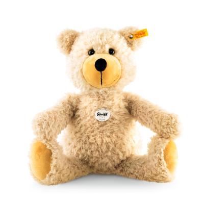 STEIFF德國金耳釦泰迪熊 - Charly Teddy Bear  (經典泰迪熊)
