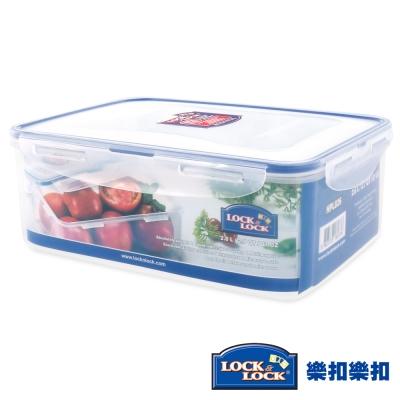 樂扣樂扣CLASSICS系列PP保鮮盒-長方形2.6L(8H)