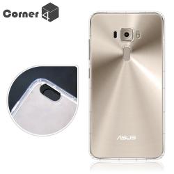 Corner4 ASUS ZenFone 3 (ZE552KL) 透明防摔手機空壓軟殼
