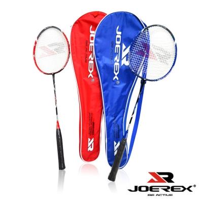 凡太奇-JOEREX-全罩式炫彩羽球拍(單拍)-快速到貨