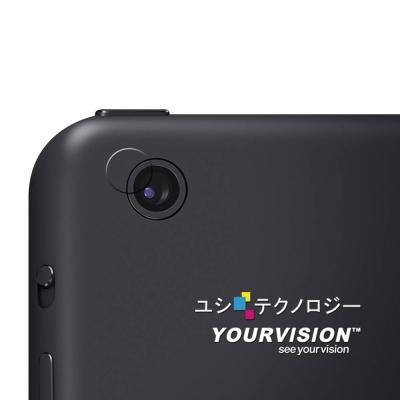 iPad Air 攝影機鏡頭專用光學顯影保護膜-贈拭鏡布