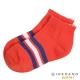 GIORDANO 童裝運動風條紋短襪-36番