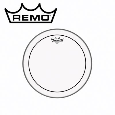REMO PS-0314-00 14吋雙層透明油面鼓皮