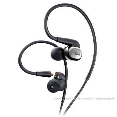 送收納袋▶AKG N40 高解析 MMCX 可換線 可通話 圈鐵混合單體 內耳式耳機