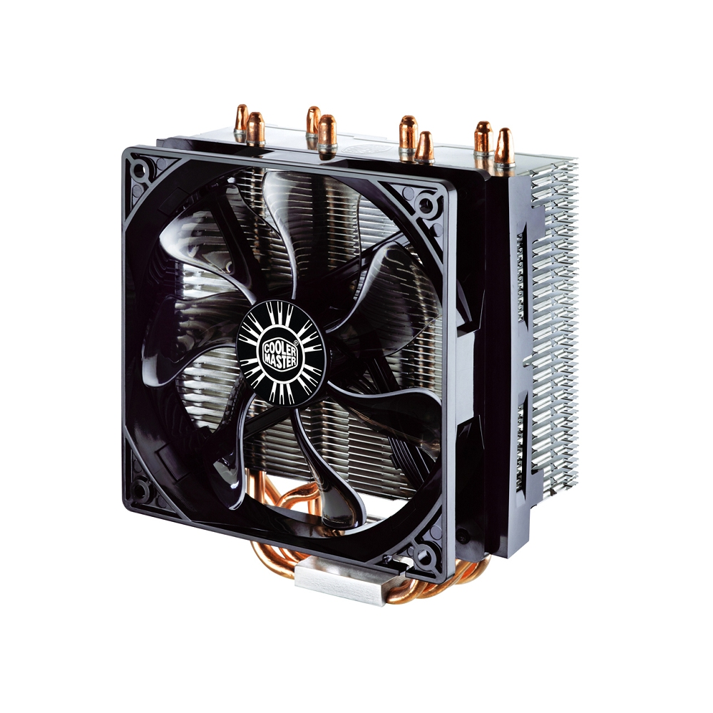 Cooler Master Hyper T4 CPU 散熱器 product image 1