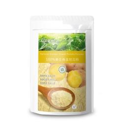 樸優樂活 100%養生黃金地瓜粉(400g/包)