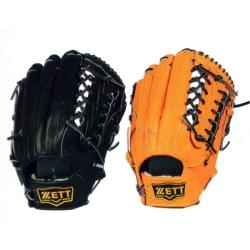 ZETT 高級硬式金標全指棒球手套 BPGT-137