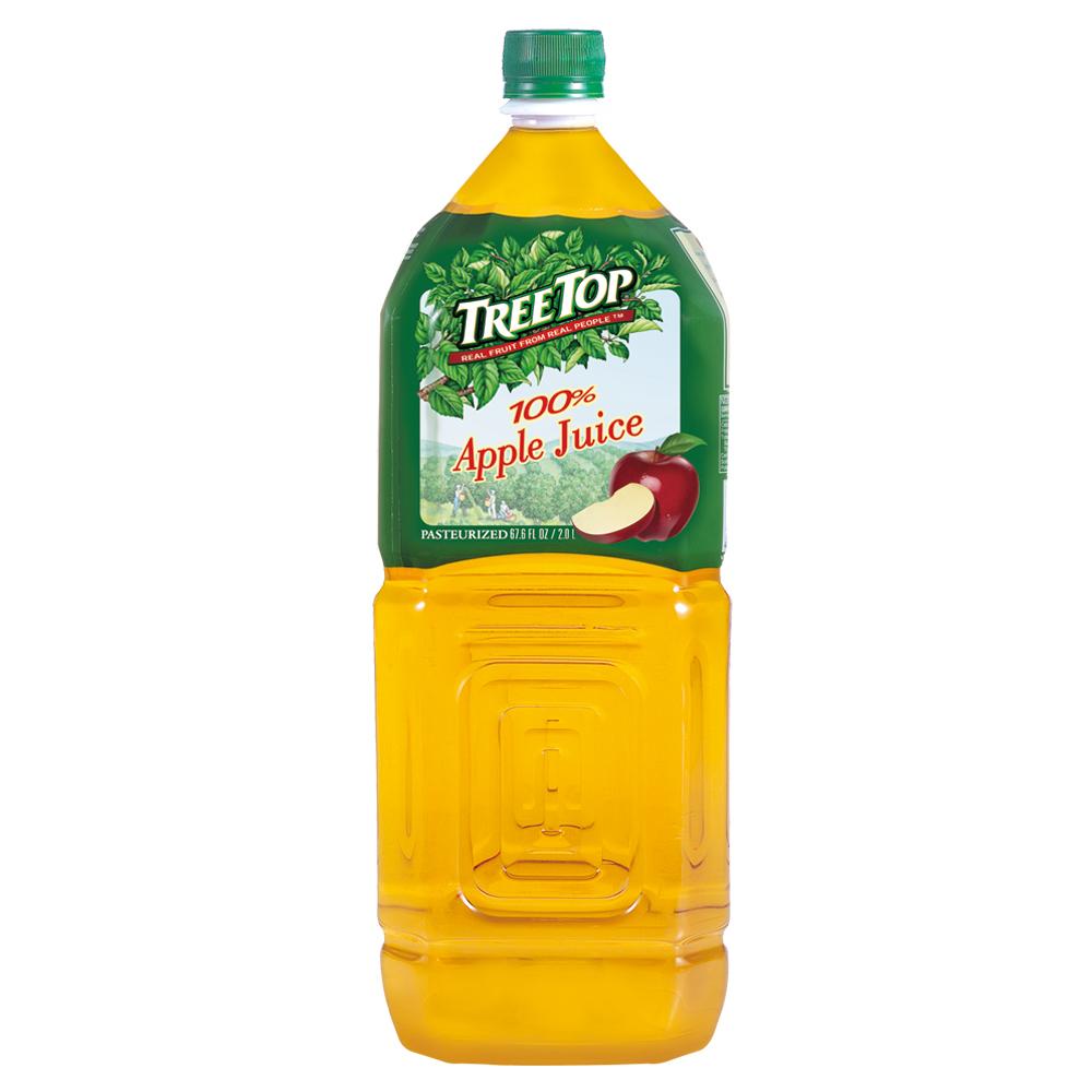 《TreeTop》樹頂蘋果汁 (2000ml X 2瓶)