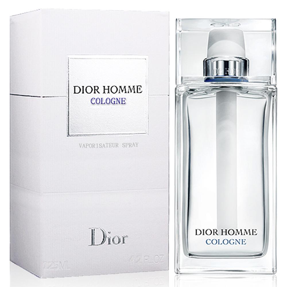 the best attitude aebb8 f3492 Dior迪奧DIOR HOMME COLOGNE清新淡香水(125ml) | 香水 | Yahoo奇摩購物中心
