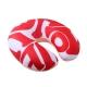 魔法Baby-U型微顆粒健康舒壓護頸枕-c0086