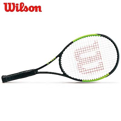 WILSON 2017 BLADE 98 L 網球拍 空拍 WRT7336102