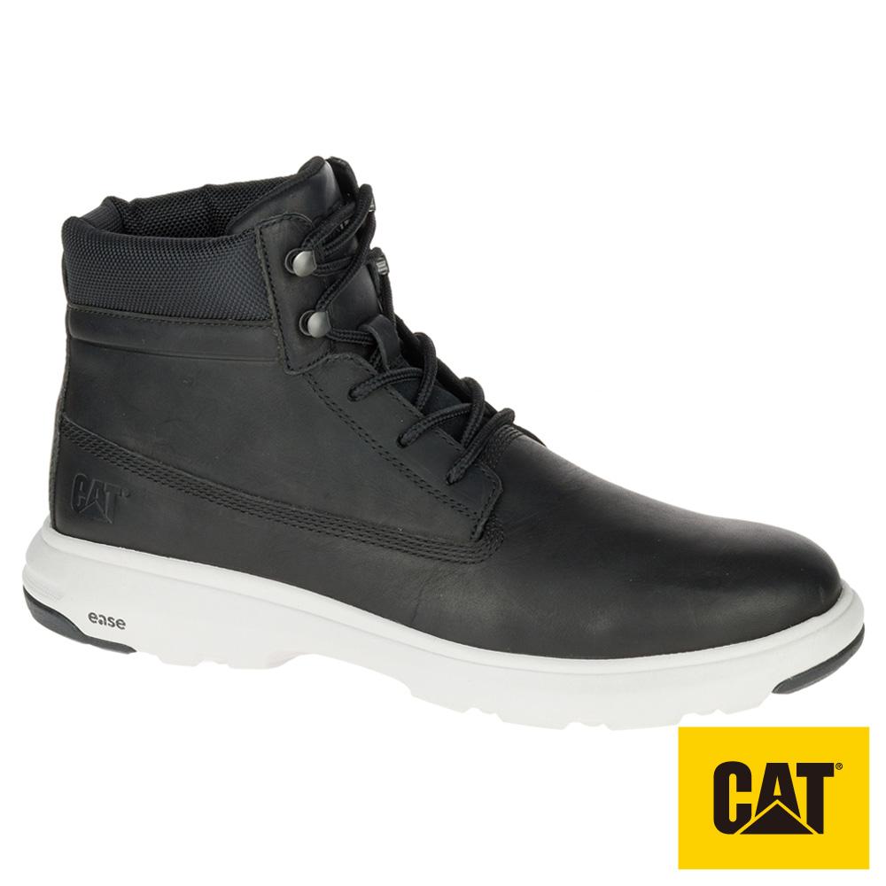 CAT AWE ACTIVE系列男靴-黑(720719)