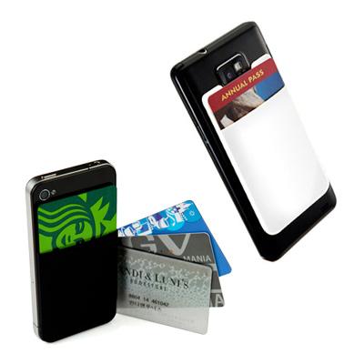Sinji Pouch簡單生活手機背貼