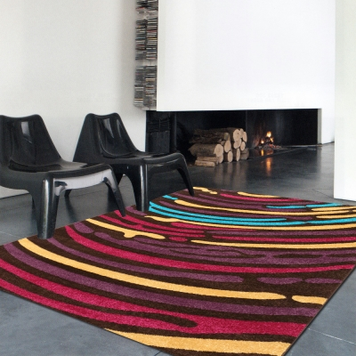 Ambience Milano 現代地毯 -彩悅(160x230cm)