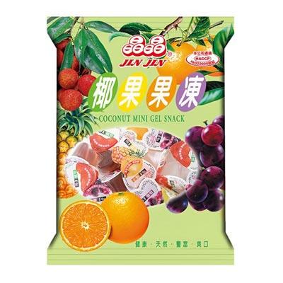 晶晶-椰果蒟蒻果凍-960g-包