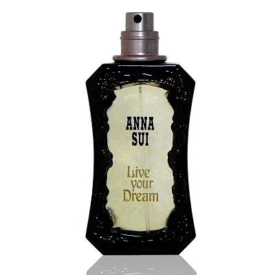 Anna Sui 夢鏡成真淡香水 50ml Tester 包裝 無外盒