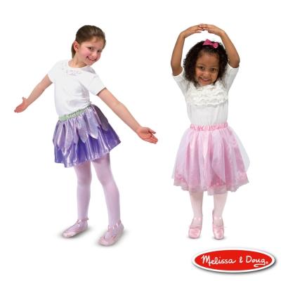 美國瑪莉莎 Melissa & Doug 裝扮遊戲 -  華麗裝扮短裙組合包