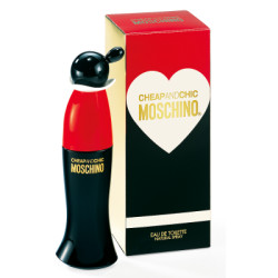 Moschino Cheap & Chic 奧莉薇淡香水 100ml