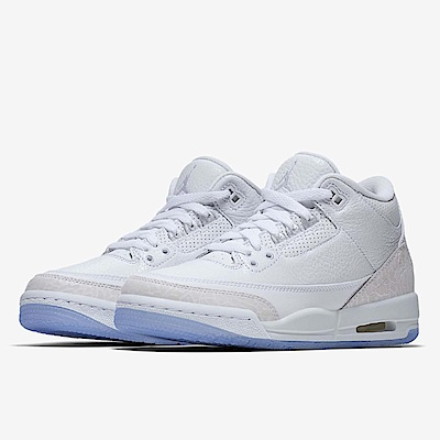 Nike Jordan 3代 BG 女鞋