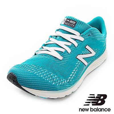 New Balanc 訓練鞋WXAGLPM2-D女綠色