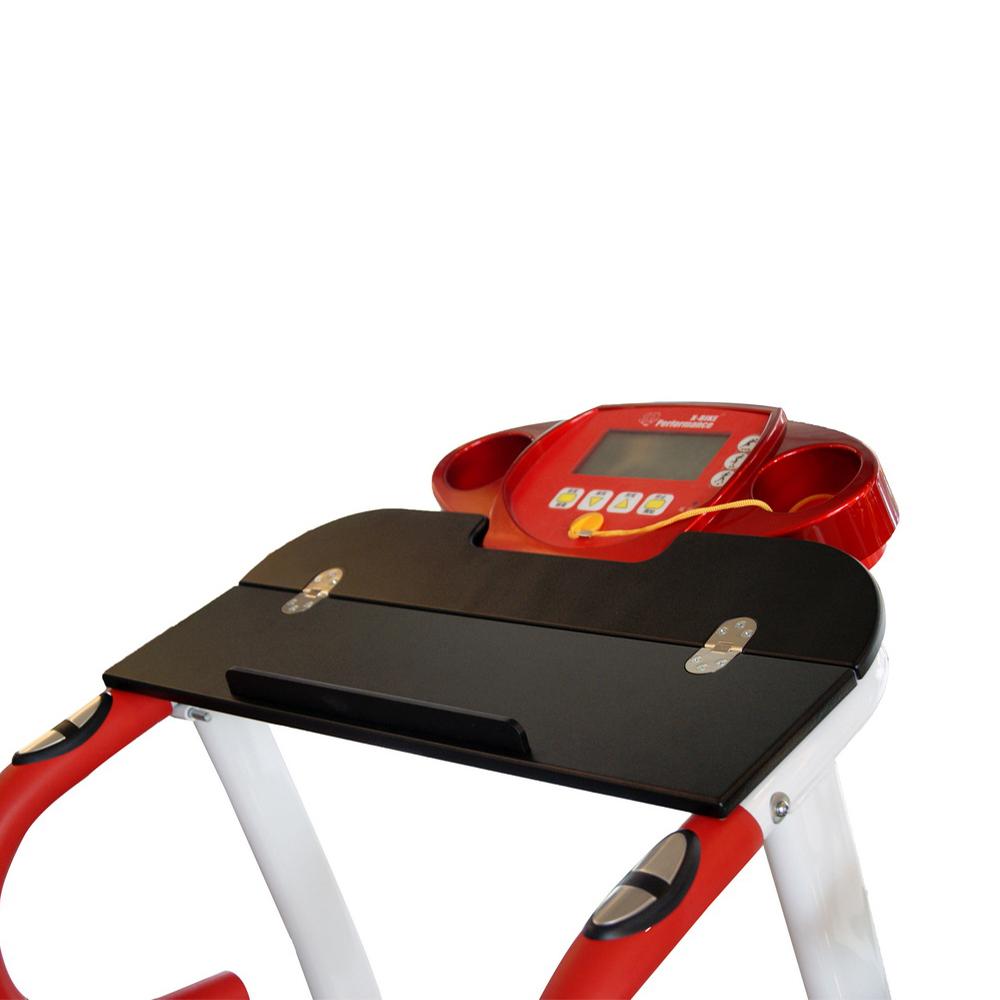 【 X-BIKE 晨昌】 40800/40900電動跑步機 專用書報架 台灣精品