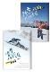 滑雪讓我們人生更完整-兩個熱雪大叔的冒險之旅-中西兩翻雙書封設計