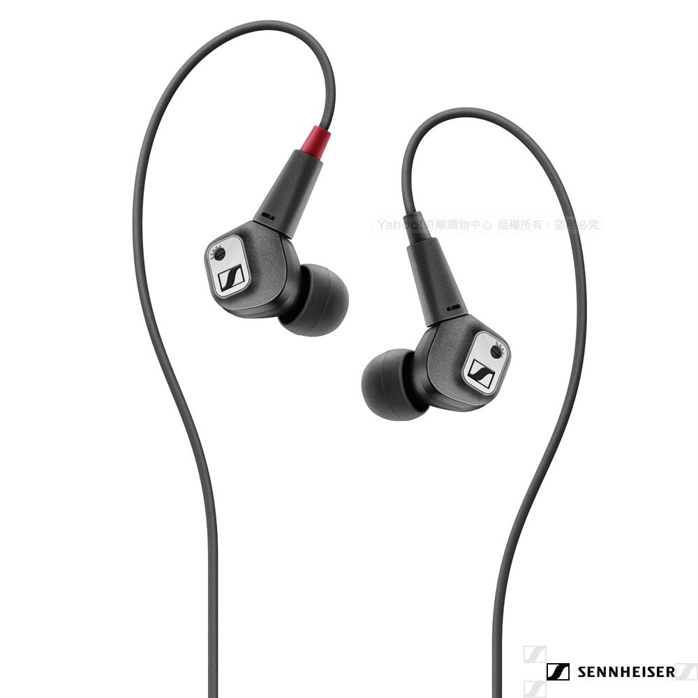 森海塞爾 SENNHEISER IE 80 S 旗艦系列入耳式耳機
