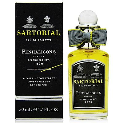 PENHALIGON'S潘海利根 Sartorial裁縫淡香水50ml
