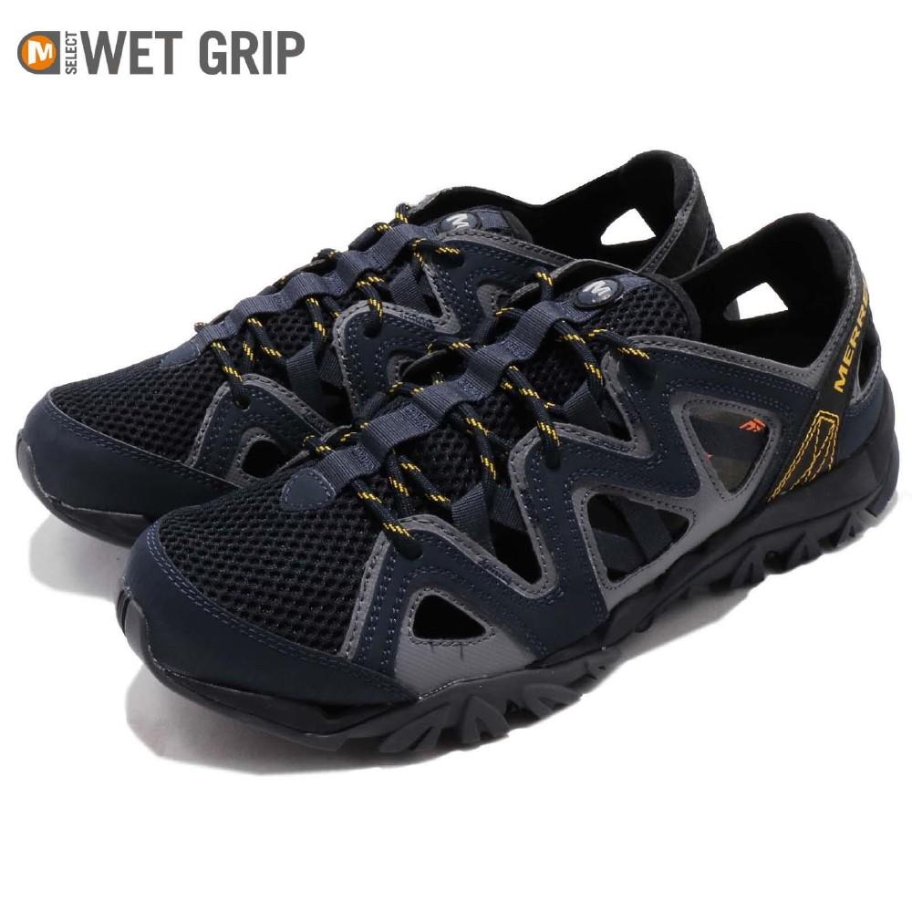 Merrell Tetrex Crest Wrap 男鞋