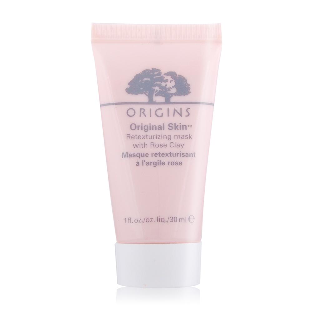 ORIGINS 品木宣言 天生麗質粉美肌面膜(30ml)