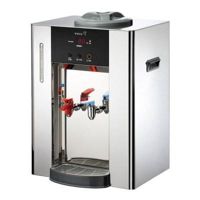 TECO東元-8L溫熱不鏽鋼開飲機-YL0838C