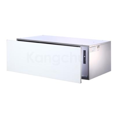 櫻花牌Q-7598崁門板橫抽式90CM烘碗機(不含安裝)