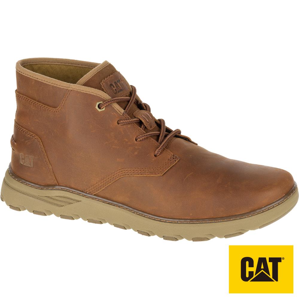 CAT REYES ACTIVE系列男鞋-咖啡(720624)