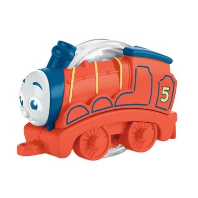 湯瑪士學習系列-搖玩小車-James(18M+)