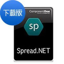 Spread.NET 6 Standard(下載版)