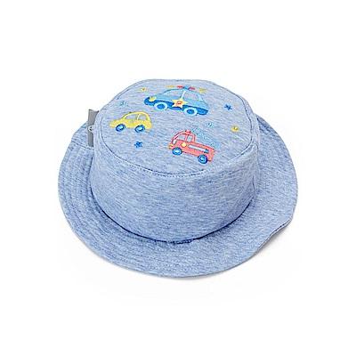 Sanrio 汽車宇宙小童用布面好折疊遮陽帽