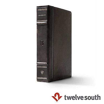 Twelve South BookBook CaddySack 真皮數位線材收納盒