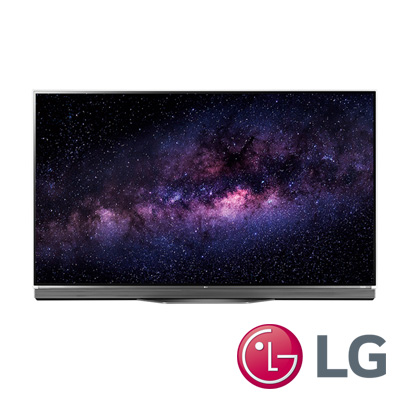 LG樂金 65型 4K OLED液晶電視 OLED65E6T