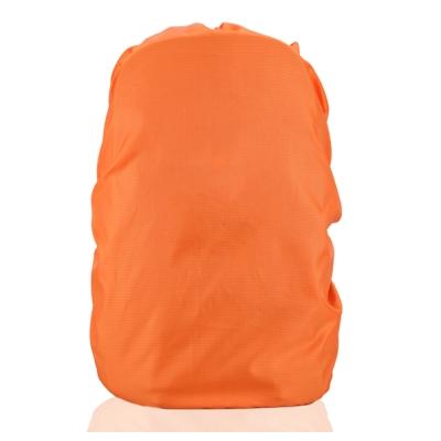 FREEKNIGHT登山包防水雨套/防塵套(背部塗銀膠)FK103OG橘色