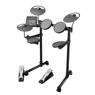 YAMAHA DTX400 全面進化 電子套鼓