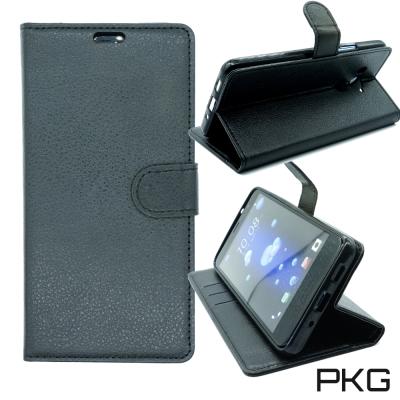 PKG HTC U11 Plus 側翻式皮套-精選皮套系列
