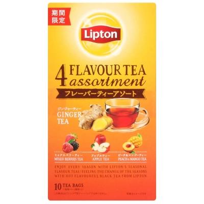 Lipton綜合水果茶(18.4g)