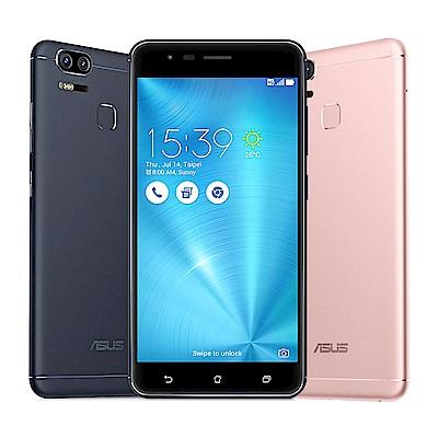 【福利品】ASUS ZenFone3 ZOOM ZE553KL 智慧手機