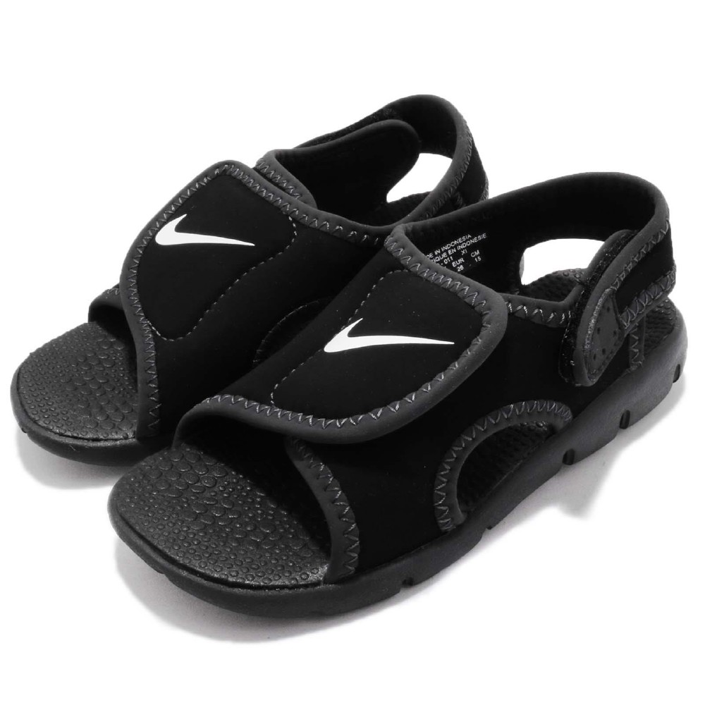 Nike涼鞋Sunray Adjust 4 TD童鞋
